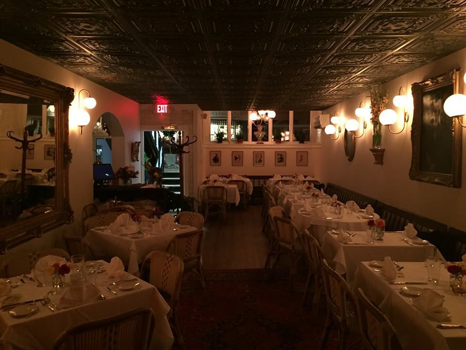 Rehoboth restaurant among top 100 most romantic in America