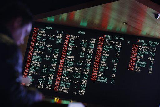The reef sports betting delaware professional horse betting advice nfl