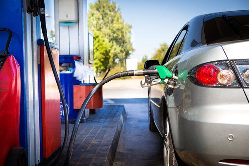 SC  gasoline prices edge up, still lowest in nation