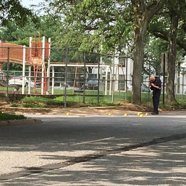 School Shooting Today In Baltimore: Denn: Suspect Identified In Shooting Of Boy In Wilmington