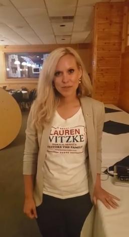 Lauren Witzke