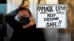 What do the CDC's mask recommendations mean for Delaware?