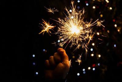 Delaware on track to legalize fireworks