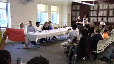YAC School Board Candidate Forum