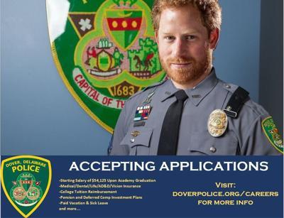 Dover Police Facebook post 011520