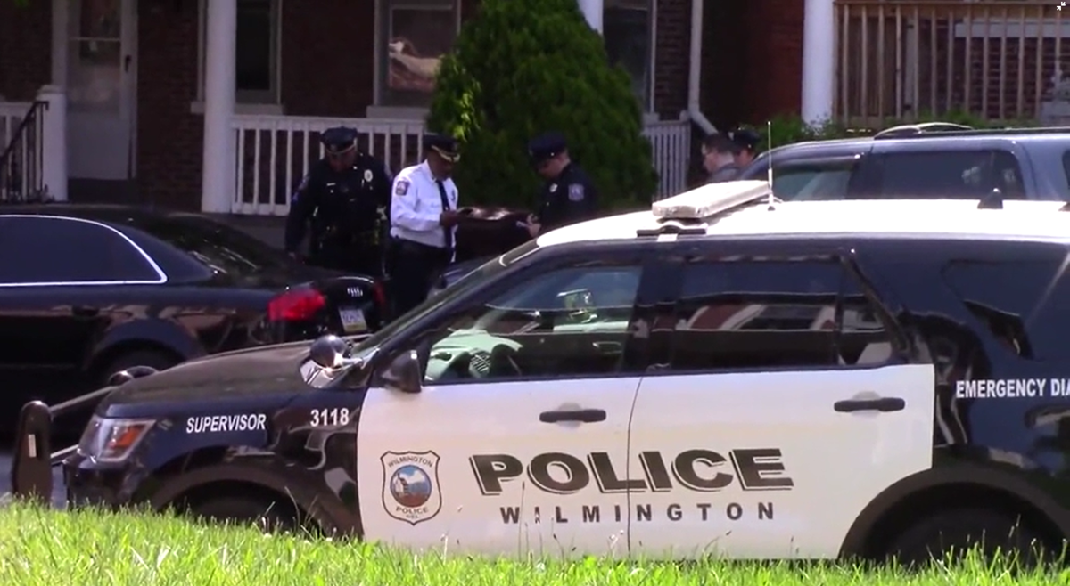 Wilmington shooting 24th and jefferson
