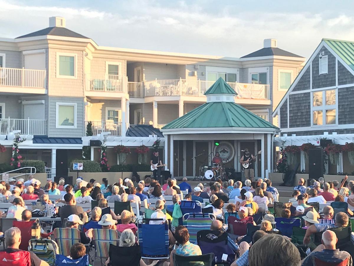 Bethany Beach Raises Parking Fees
