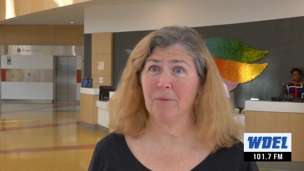Geri Sullivan