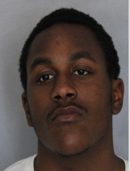 Police charge Wilmington man hanging around Brandywine High School in Concord Mall weed sale armed robbery