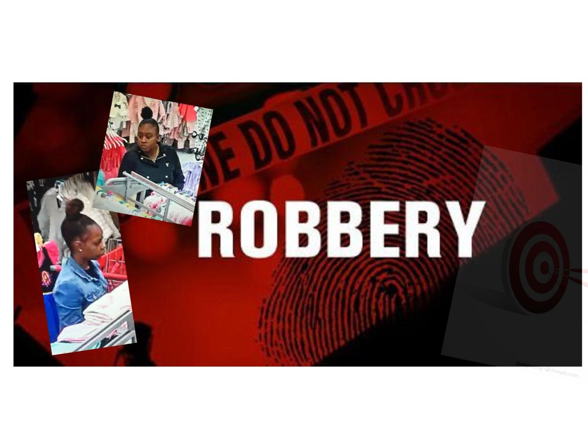 Suspects identified in shoplifting-turned-robbery at