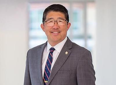 Dr. David Tam
