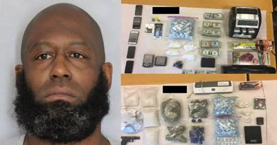Joint task force makes Wilmington drug bust | The Latest from WDEL