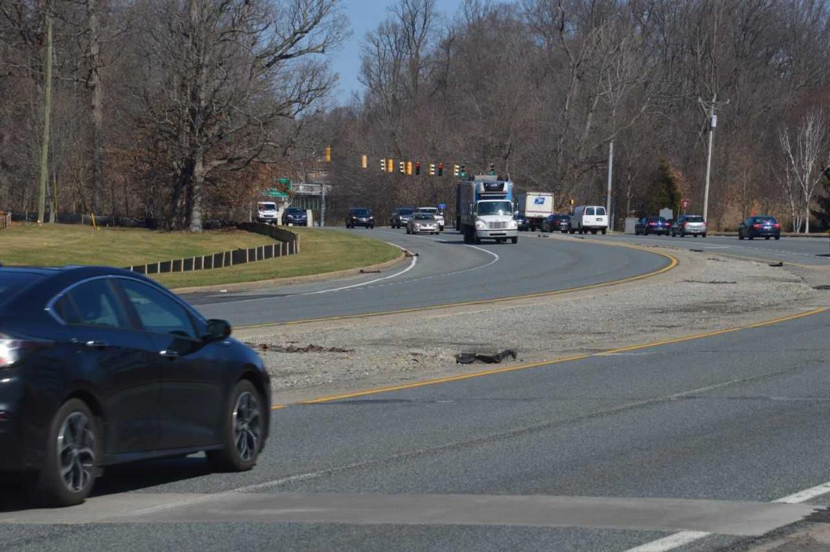 Route 141 @ Barley Mill Plaza