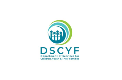 Delaware Department of Services for Children, Youth & Their Families logo