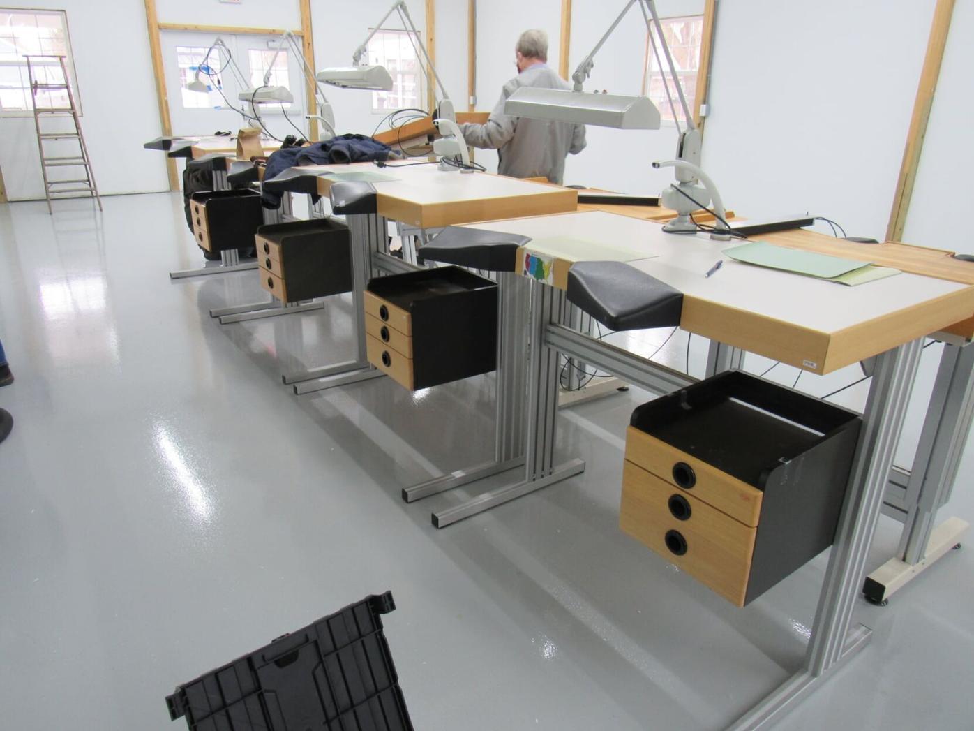 VWI student service center