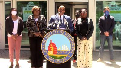 WLM City Council anti-violence grants