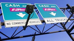 Delaware legislators considering one-time toll fee amnesty window