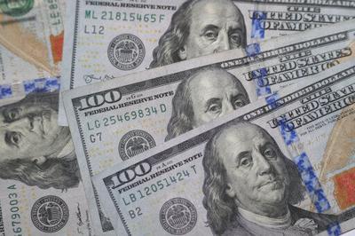 Money retirement cash
