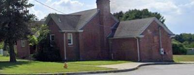Hockessin Colored School No. 107