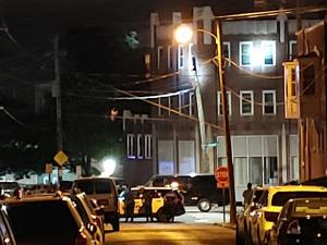 Wilmington City Council president calls for other residents of standoff apartment building to be moved