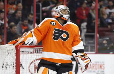 e8dfe7067 Police  Drowning of former Philadelphia Flyers goalie Ray Emery not  suspicious
