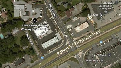Royal Farms-Kirkwood Highway