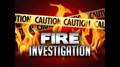 Fireplace ash causes house fire in Stanton