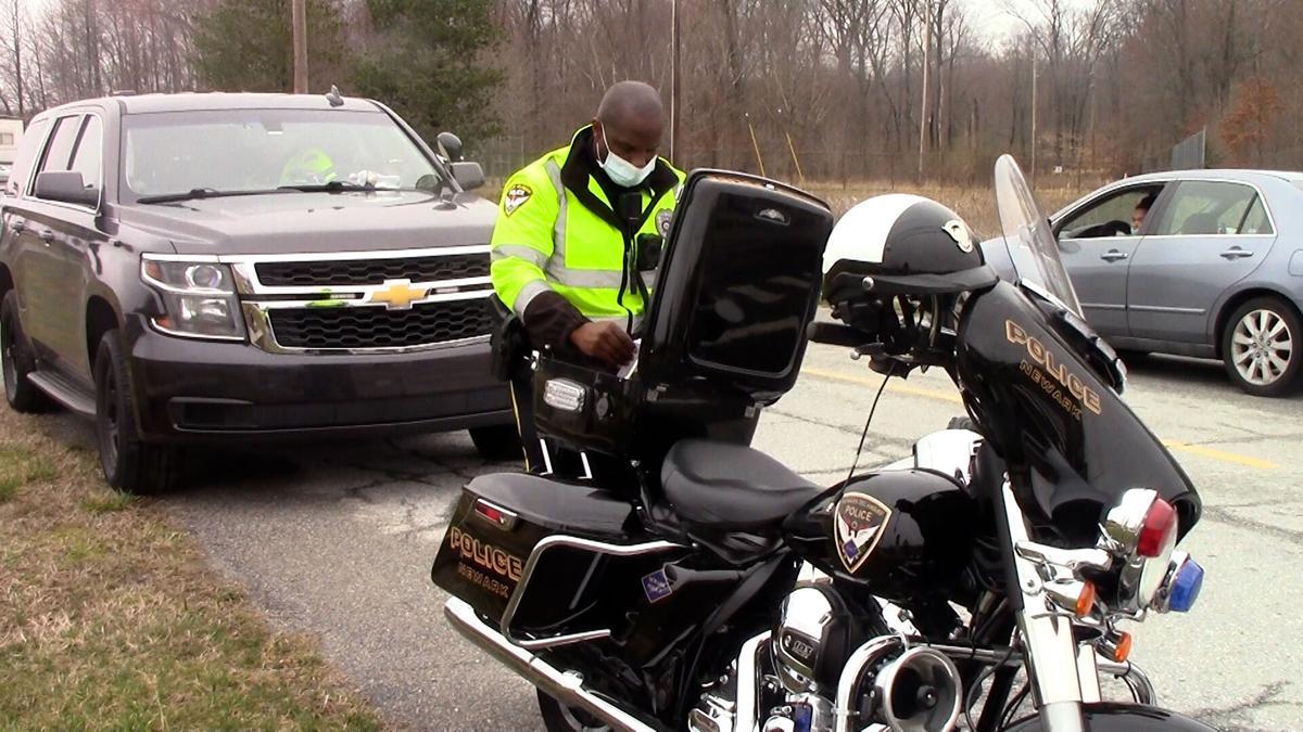 Newark PD enforcement