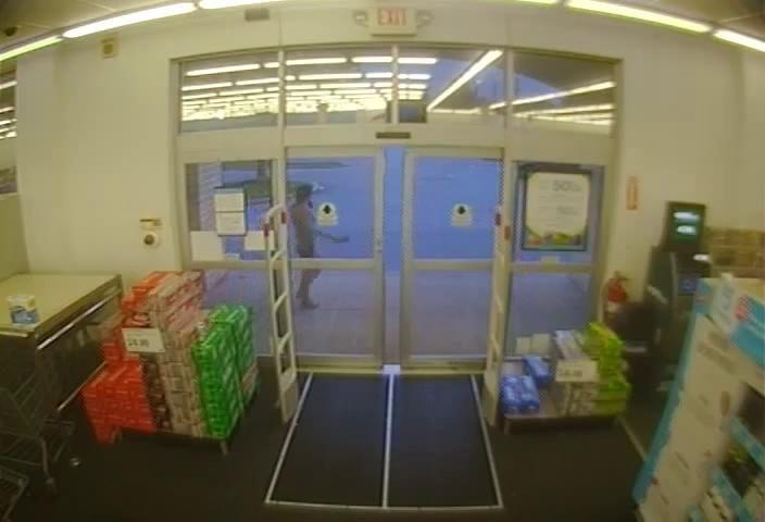 VIDEO | New Castle County Police ask for help IDing shoplifting
