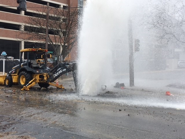 water main break 1