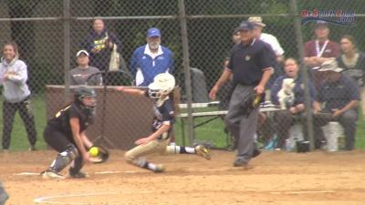 DMA's Freeland leads 2019 Delaware All-State Softball Teams | The