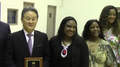 Wilmington doctor crosses international borders to spread awareness about Sickle Cell
