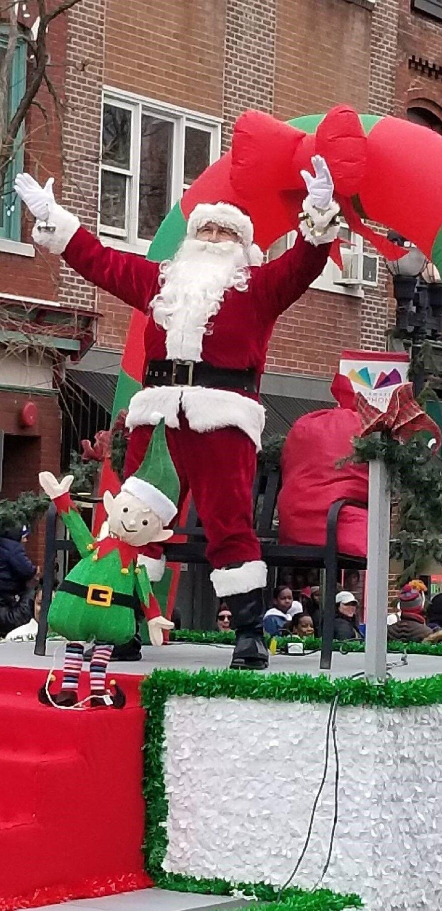 Santa Wilmington