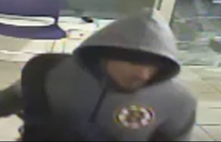 Delaware State Police asking for public's help IDing suspect