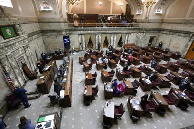 Electoral College Washington