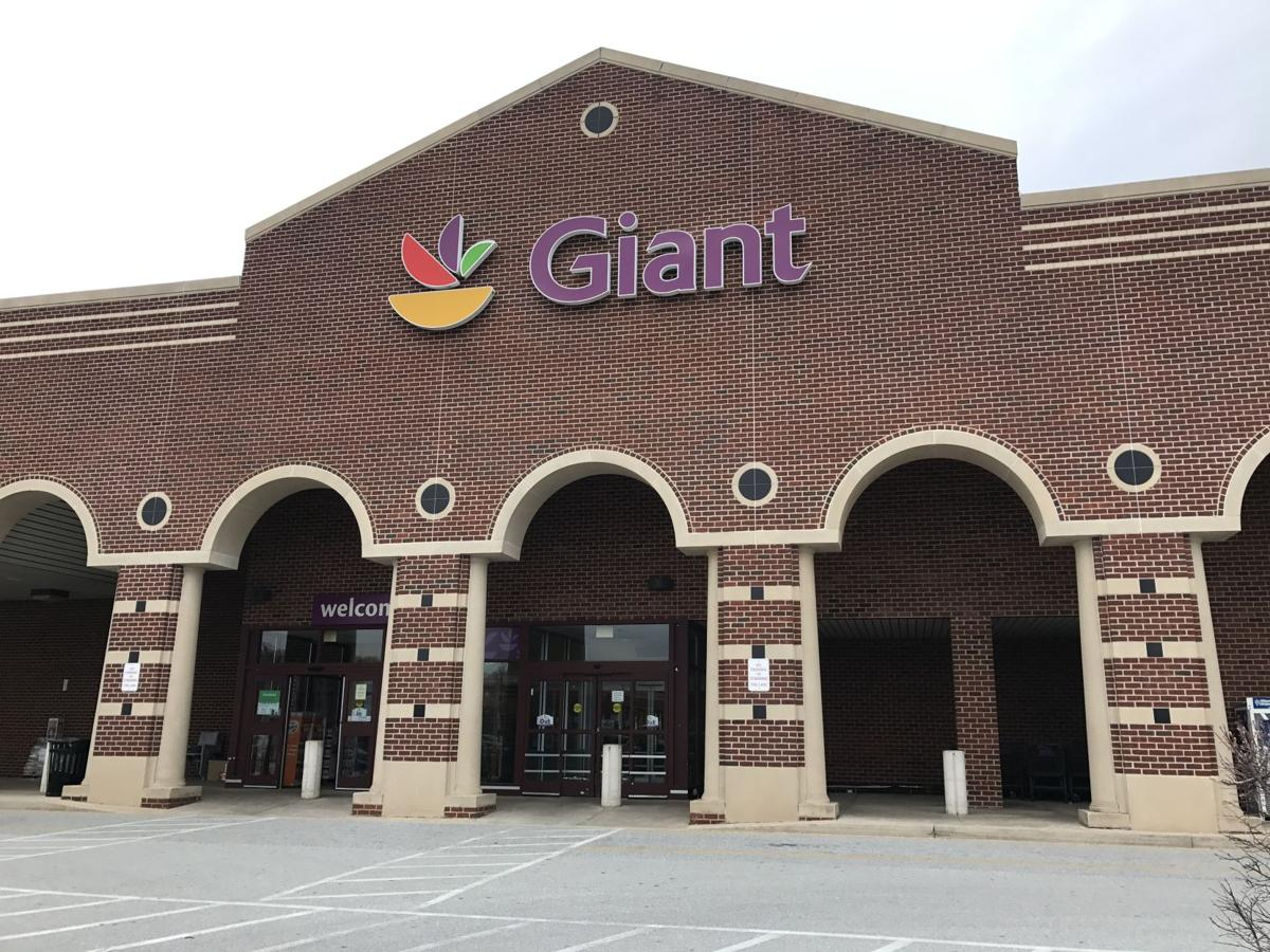 Giant food stores provide shoppers with a 'gold star' way to