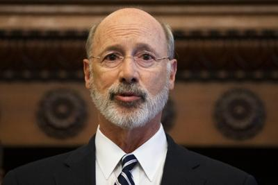 Pennsylvania Governor Marijuana