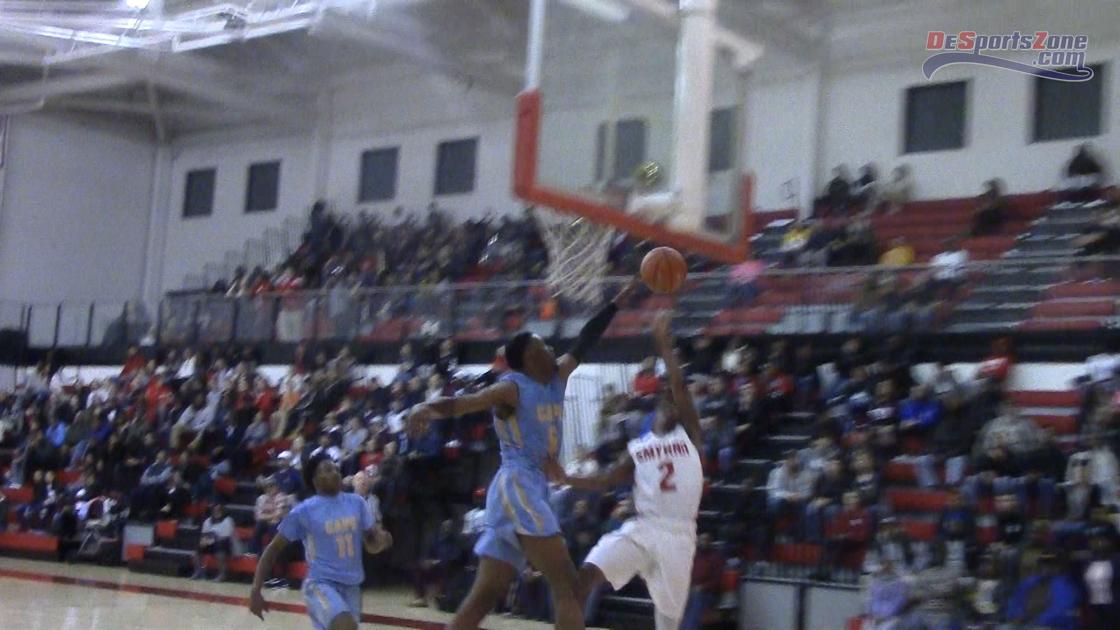 Cape avenges loss with blowout victory over Smyrna