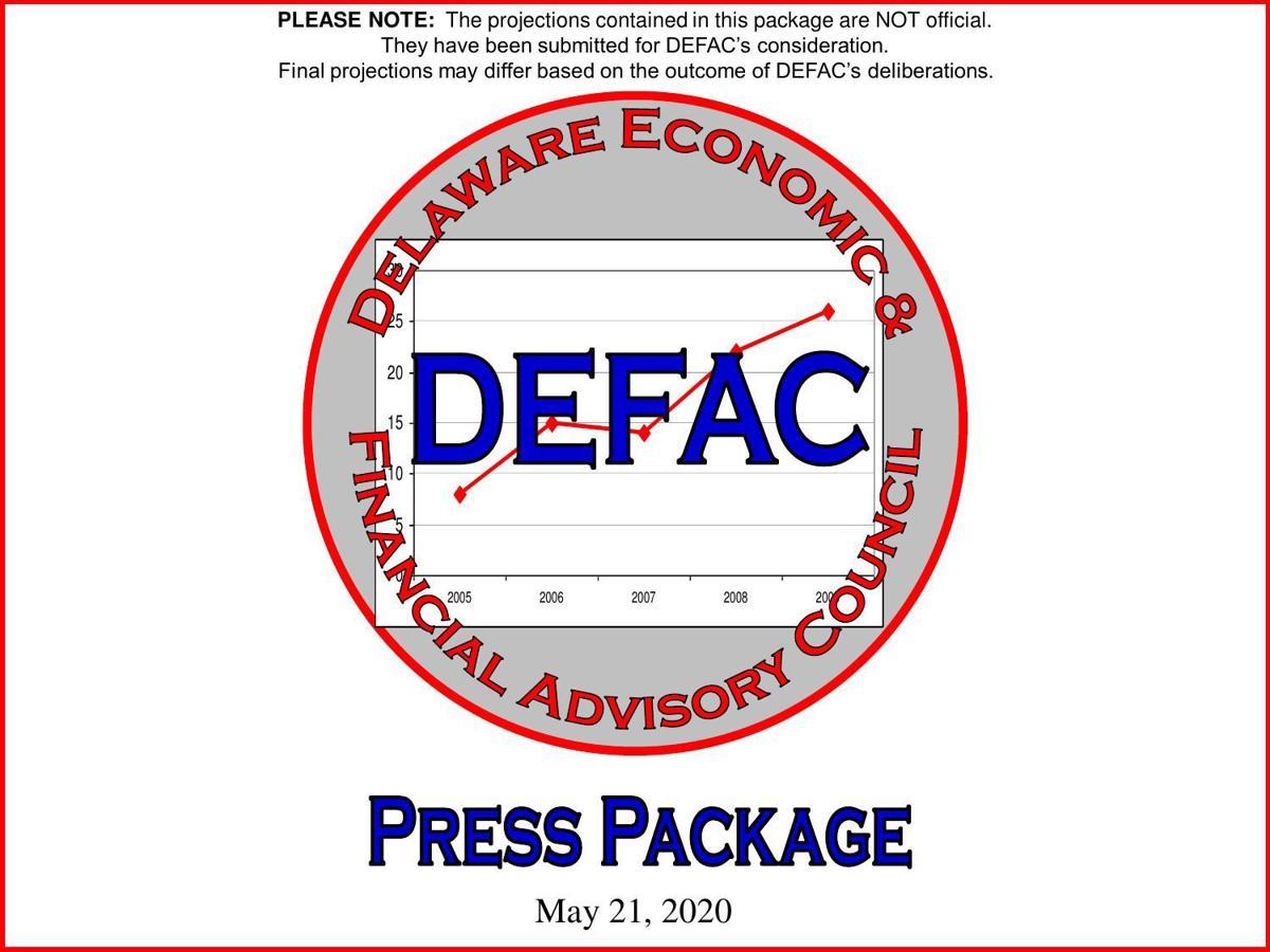 DEFAC May 2020