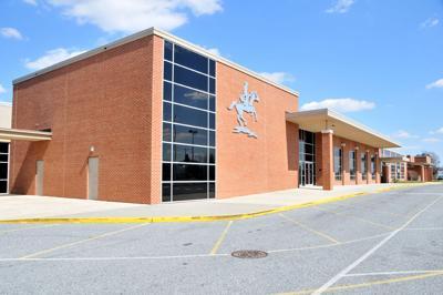 Caesar Rodney High School
