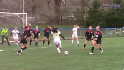Video Hallo S Overtime Goal Sends No 1 Padua Past Determined