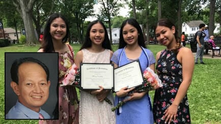 teaneck family killed in route 1 crash