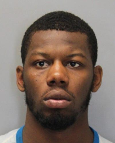 Shaquille G. Campbell, 22 of New Castle