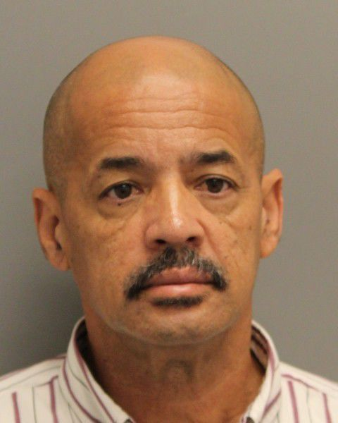 Magnolia man charged with touching girls at Caesar Rodney HS homecoming game | WDEL