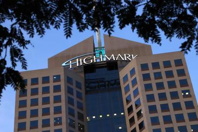 Highmark Building Pittsburgh