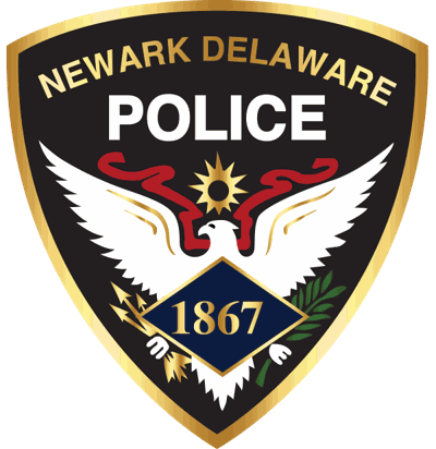 Newark Police shield generic