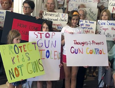Gun Safety-New Hampshire