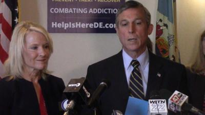 'We need to do better-' state panel releases mental health, substance abuse action plan
