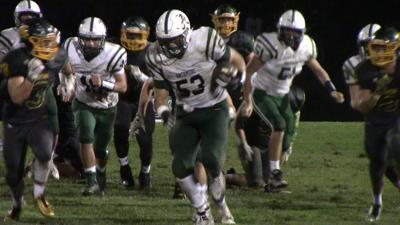Archmere Football