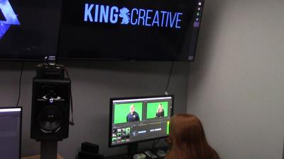 ArtsWatch: Could the next star come out of a Wilmington creative studio?